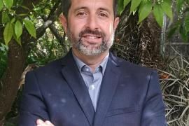 Pere Joan Jaume Florit candidato de Ciudadanos a la Alcaldía de Sineu