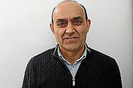 Toni Serra será el candidato de CDM en sustitución del actual alcalde, Martí Fornés, en Muro
