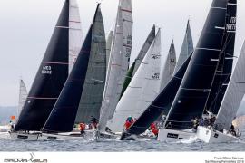 Los clubes náuticos de Palma, Barcelona y Valencia crean el Circuito Mediterráneo