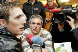 «El Tour lo quiero ganar en París, no en un tribunal»