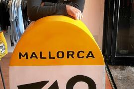 Xisco Lliteras: «Cada año es mayor el reto de la Mallorca 312»
