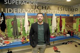 El Palma Futsal según José Tirado