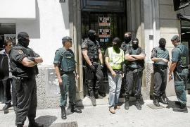 La Audiencia Nacional condena a un socio de Petrov por fraude fiscal en Mallorca