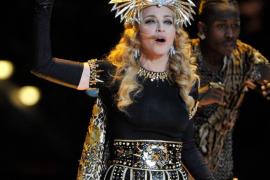 Madonna actuará en Barcelona el 20 de junio