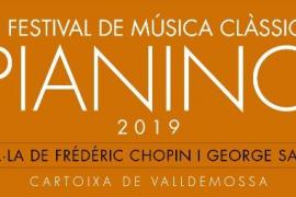 XII Festival Internacional de música clásica Pianino 2019 en la celda de Chopin y George Sand