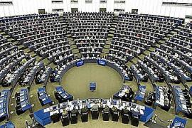 El BOE publica las 39 candidaturas para las elecciones europeas