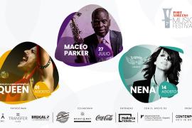 Regresa a Calvià la séptima edición del Port Adriano Music Festival