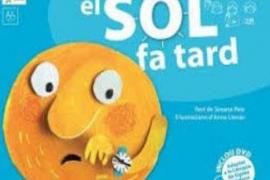 Cuentacuentos 'El sol fa tard' en Abacus Palma