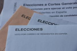 La Junta Electoral amplia el plazo para votar por correo hasta el viernes