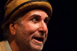 La obra de teatro clown 'Claro de luna' se representa en el Teatre Sans