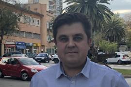 José Esteban Catalá será el candidato de Ciudadanos en Manacor