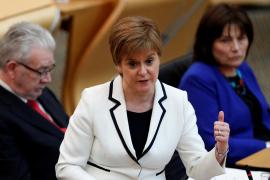 Escocia preparará un segundo referéndum de independencia