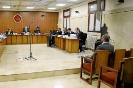 Cinco años de prisión para el portero de un bar de Palma por una brutal paliza