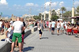 Mallorca perderá en mayo cien mil turistas alemanes por la competencia de Turquía