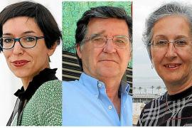 Candidatos mallorquines en la lista de Puidemont a las Europeas