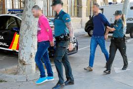 Prisión para los dos albanokosovares que asaltaban chalets de lujo en la Isla