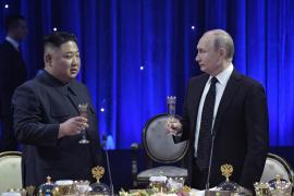 Putin ve posible la desnuclearización de Corea