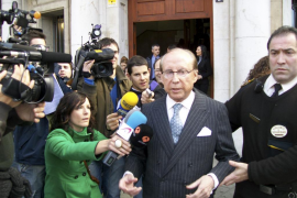 Ruiz-Mateos, citado en Palma el 22 de febrero por una presunta nueva estafa