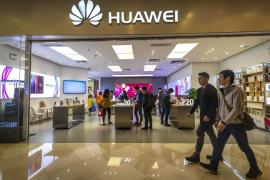Huawei y Orange realizan su primera conexión móvil en España con 5G