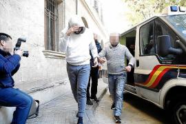 La Fiscalía pide dos años de cárcel para el asesino de 'Sacri' por acoso y coacciones