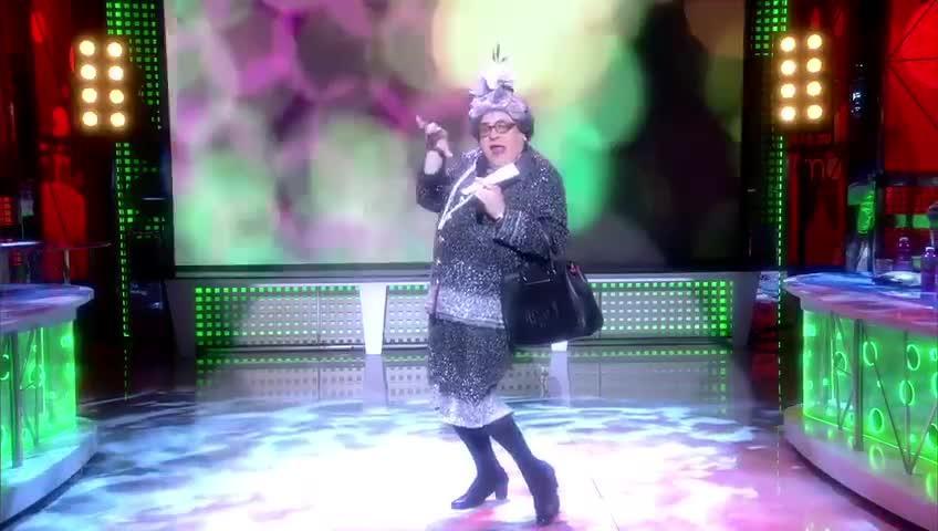 Madò Pereta debuta en 'Sálvame'