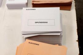 ¿Qué resultado electoral esperan tener los candidatos de Baleares?