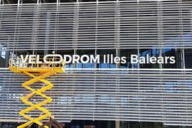 El Palma Arena cambia de imagen