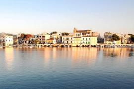 'Salvem Portocolom' denuncia que el Govern plantea una ampliación del puerto
