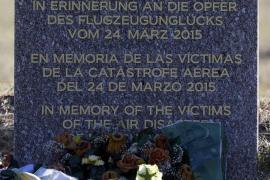 Tribunal rebaja a la mitad las compensaciones por el accidente de Germanwings
