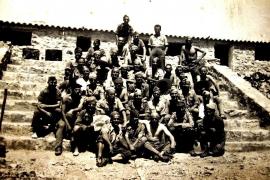 Un libro documenta 300 campos de concentración franquistas, 7 en Baleares