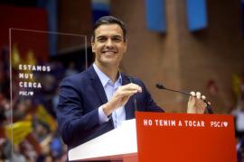 El 'Financial Times' pide el voto para Pedro Sánchez