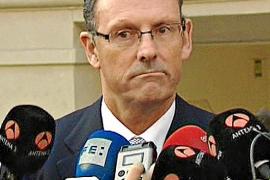 El abogado de Urdangarin dice que ha visto «preocupada» a la infanta Cristina