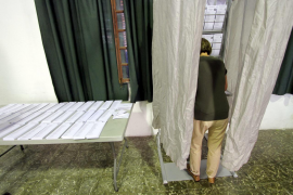 ¿Qué harán los candidatos de Baleares en la jornada de reflexión?