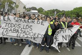 El Fogasa batirá sus registros en Balears