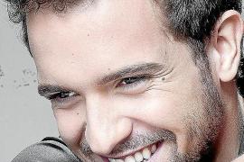Pablo Alborán llega a Mallorca para «dejarme la garganta en el escenario»