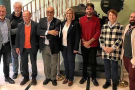 Miquel Segura gana el premio de narrativa de Santanyí por 'Les restes del naufragi'