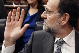 Rajoy dice que el empleo empeorará en 2012