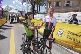 Descalifican al primer clasificado en la Mallorca 167, que ganan Schulze y Pérez