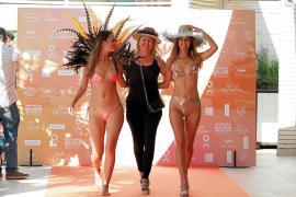 Moda Adlib y un espectacular ambiente en la fiesta de apertura de temporada en O Beach Ibiza