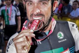 Contador e Indurain, de la mano en la Mallorca 312