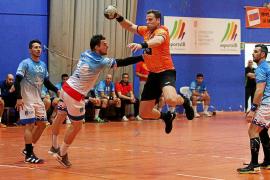 El HC Eivissa se despide con una derrota