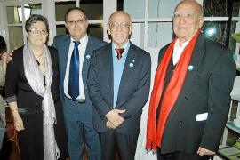 Cena de conmemoración del XXV aniversario del Telèfon de l'Esperança