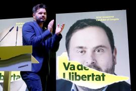 Cinco candidatos de ERC y JxCAT presos o huidos logran escaño