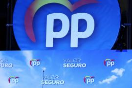 El PP no se reunirá finalmente este lunes
