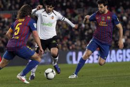 El Barcelona buscará su vigésimo sexto título copero ante el Athletic