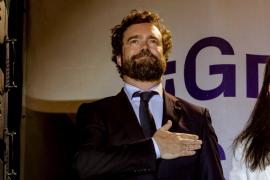 Vox prefiere un gobierno de PSOE con Cs a la «alianza Frankenstein»