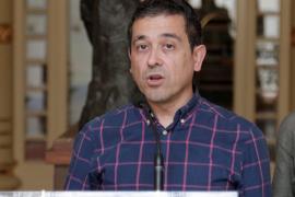 Nel Martí admite que el apoyo a Veus Progressistes ha sido insuficiente