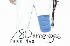 El Teatre Sans acoge la pieza teatral '78 Diumenges' de Pere Mas