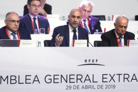 Copa del Rey: Se impone el nuevo modelo