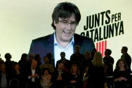 Puigdemont, Comín y Ponsatí no podrán ir a las elecciones europeas